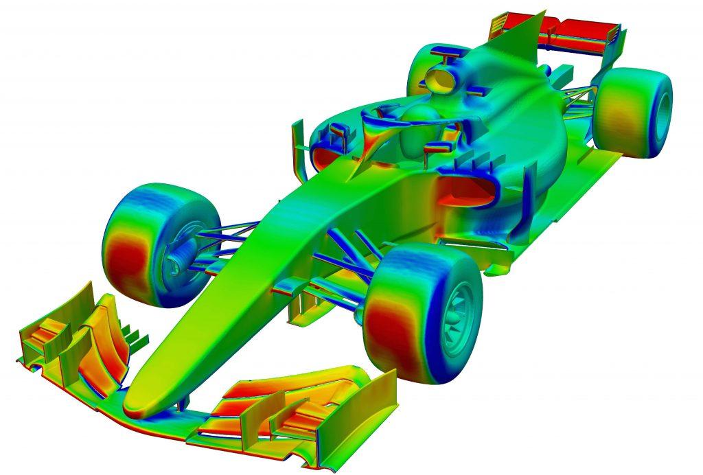 CFD F1