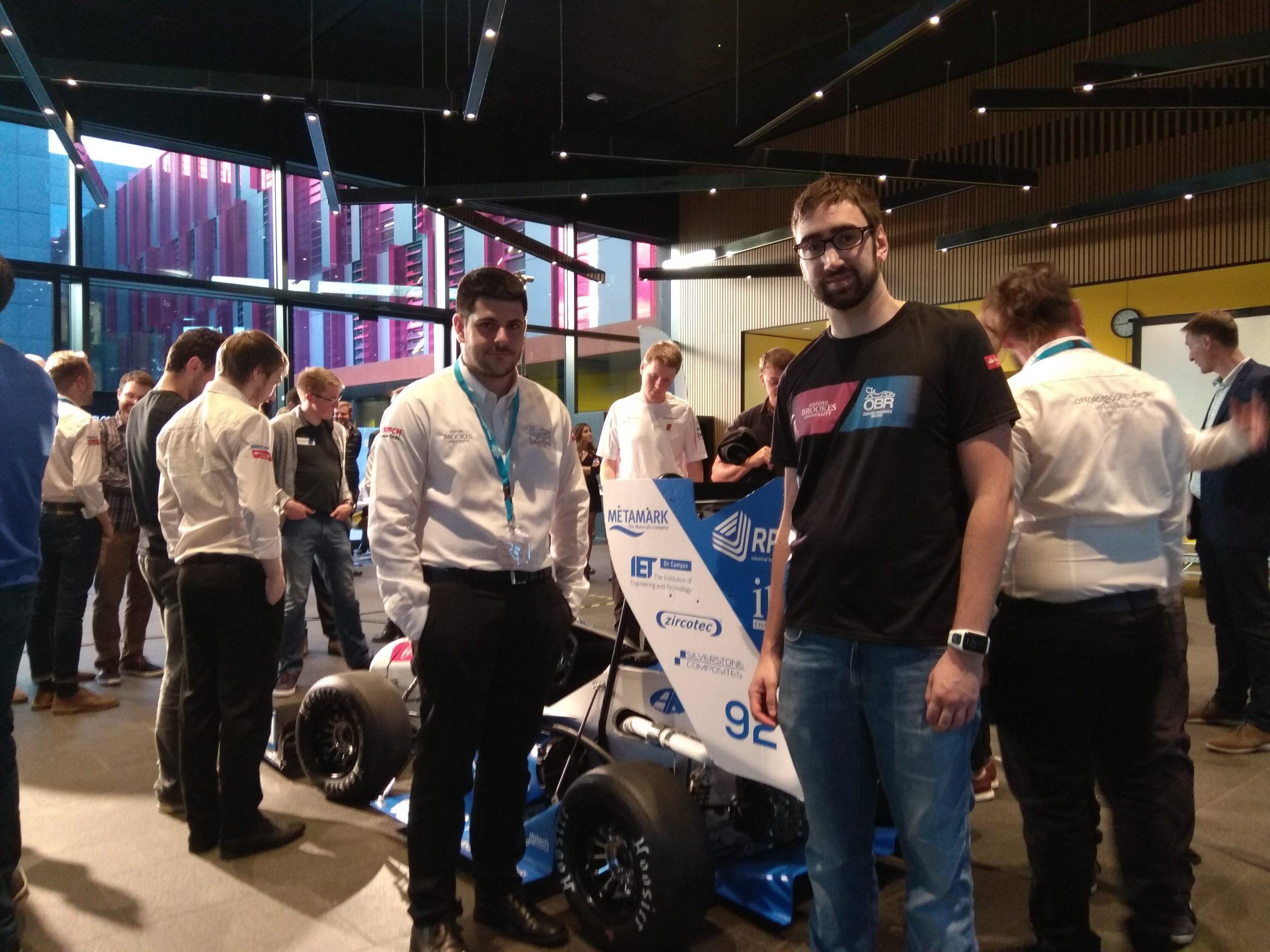 Juanjo García Formula Student1