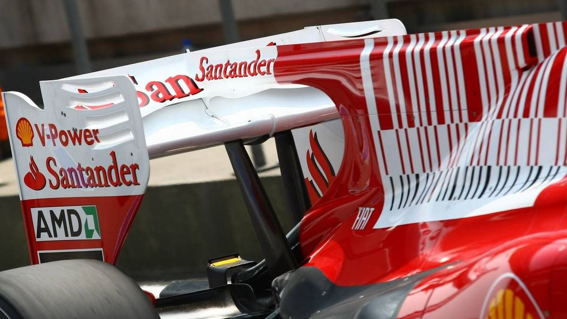F-Duct Ferrari