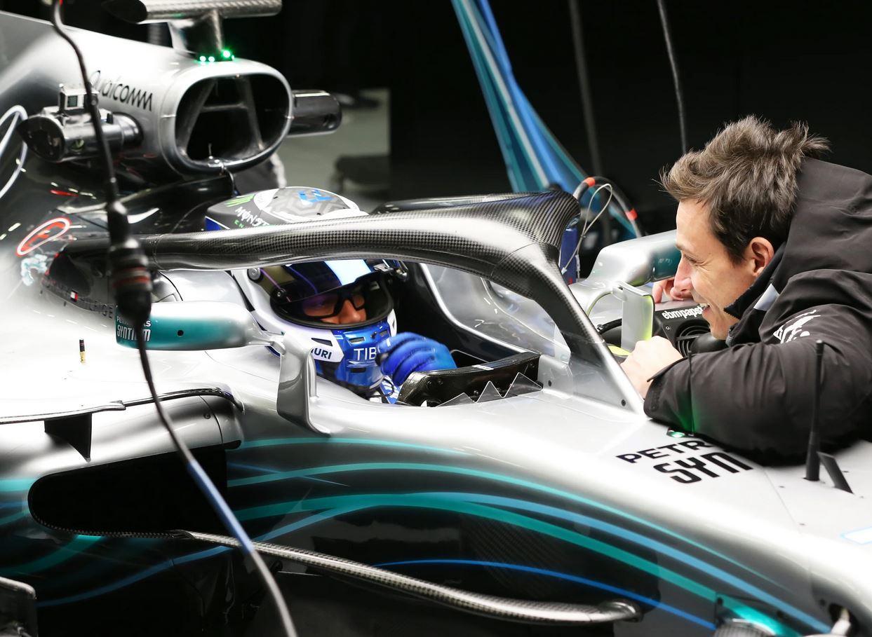 Parabrisas Mercedes