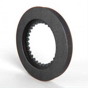 CAD disco de freno