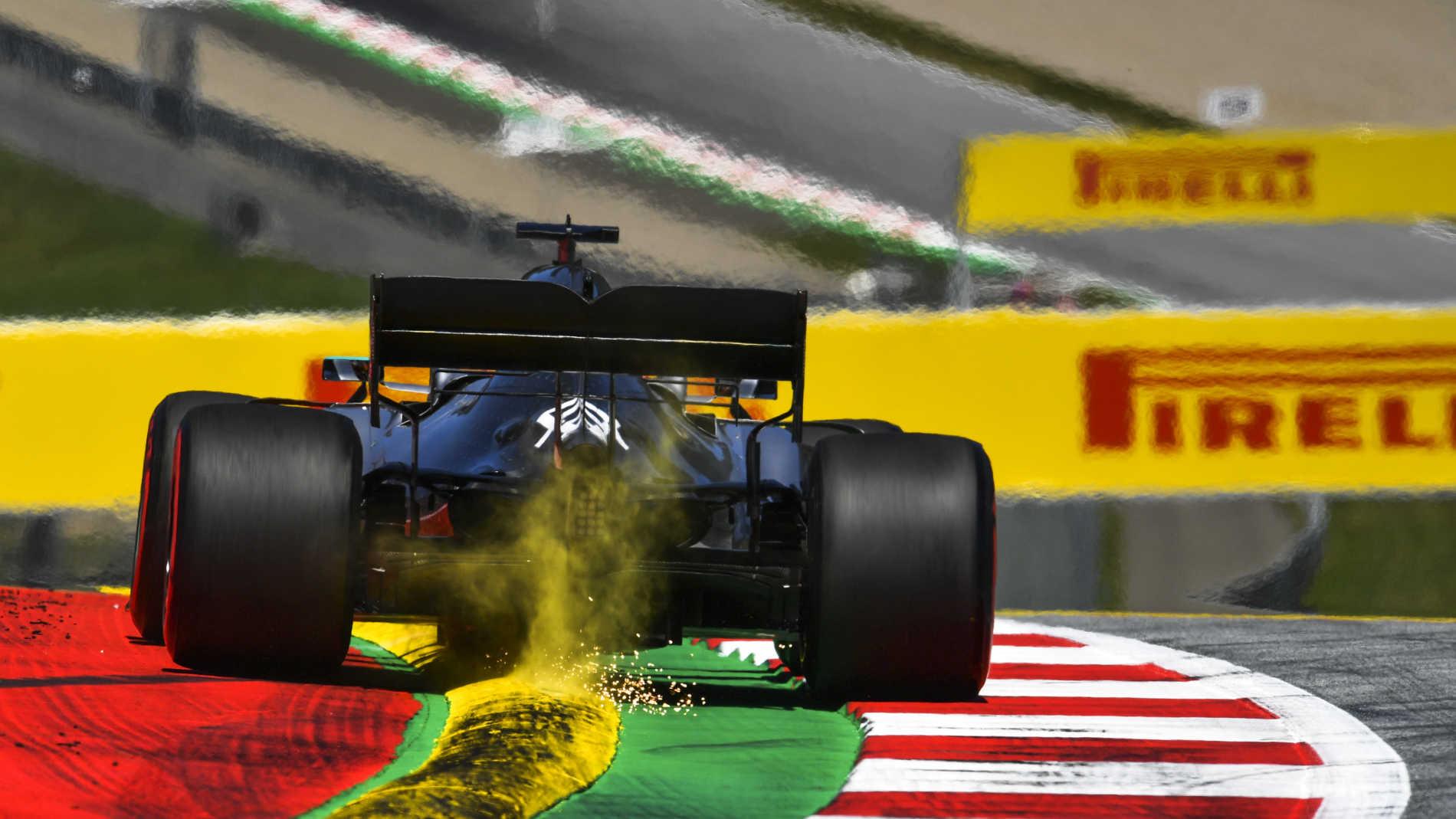 GP Austria 2021