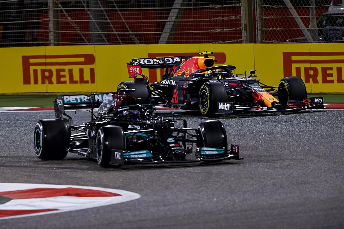 Formula 1 Diferencial