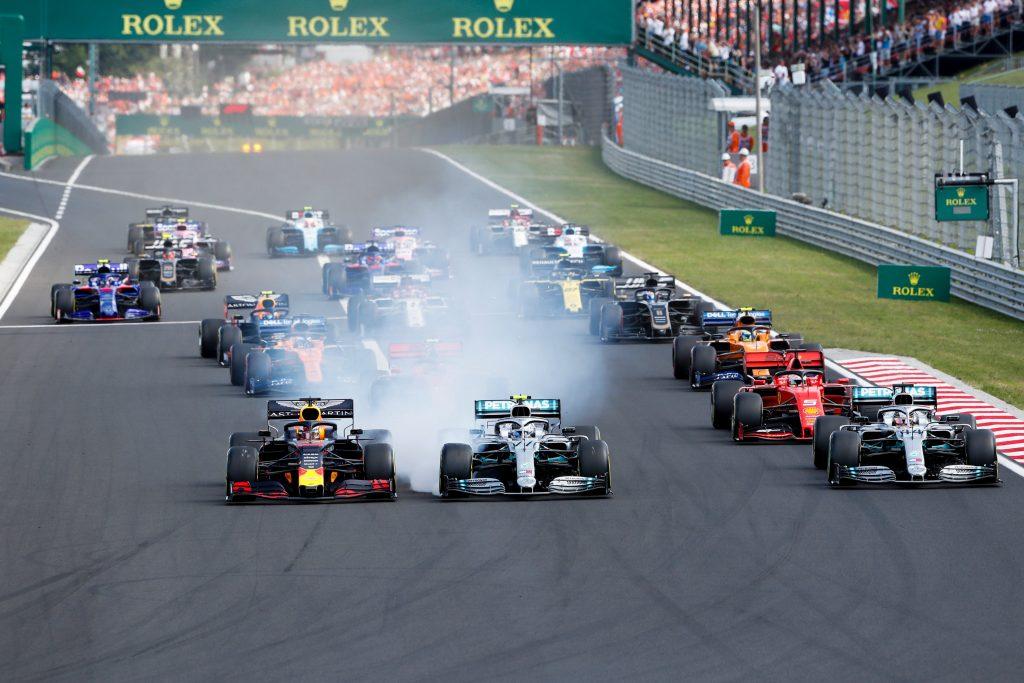 GP Hungría 2021