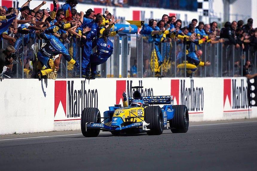 F1 Hungría previo